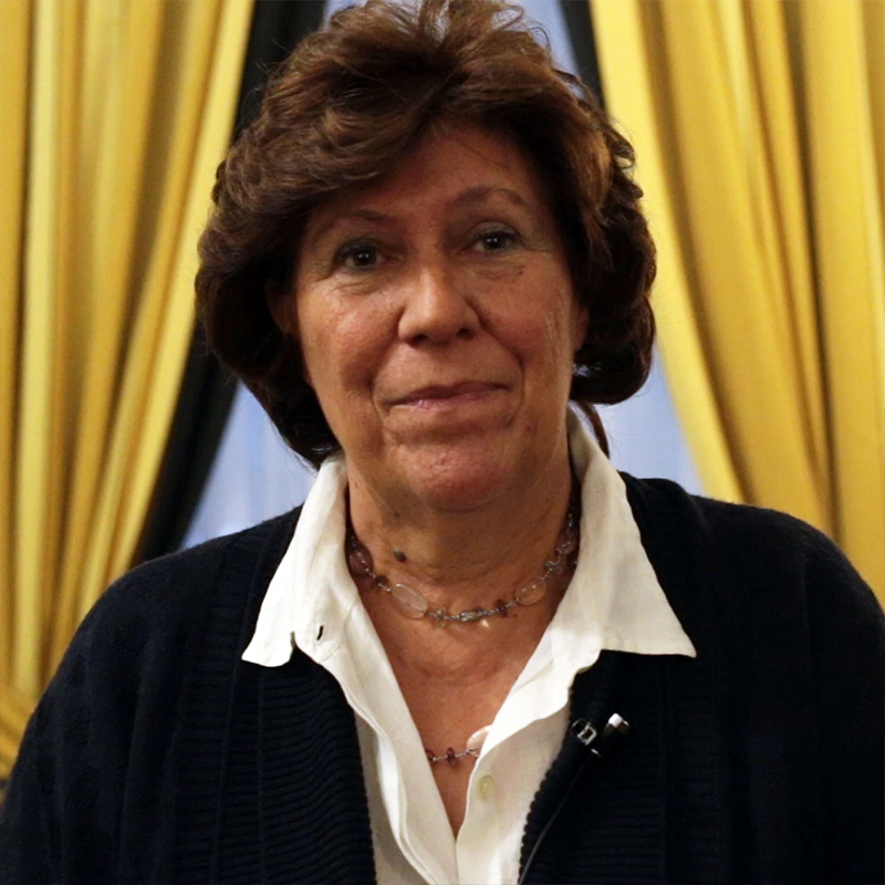 Prof.ssa Rita Businaro