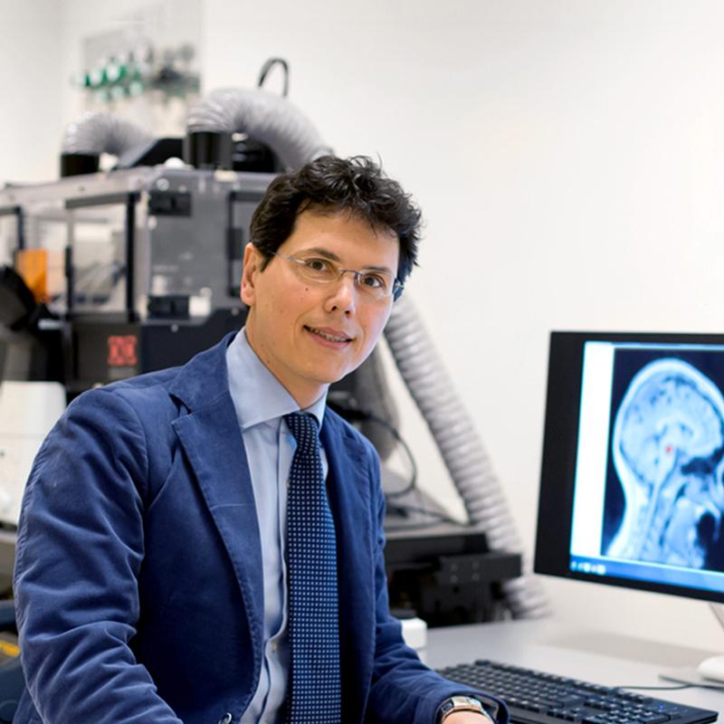 Prof. Marcello D'Amelio